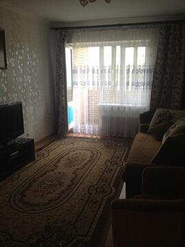 Сдается 3-х комнатная квартира г. Обнинск пр. Ленина 209 - Фото 2