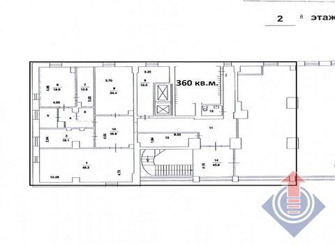 Предлагается в аренду 392 кв.м. на ул. Вельяминовская, д. 6 - Фото 3