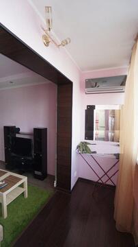 Видовая однокомнатная квартира с ремонтом в монолитном доме. - Фото 3