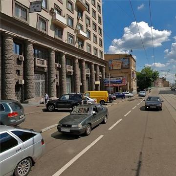 Продажа квартиры, м. Бауманская, Ул. Краснопрудная - Фото 3