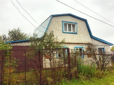 """Дача 64 кв.м. на участке 12 соток в """"Крутушка-3"""" в 1 км. от Казани - Фото 5"""