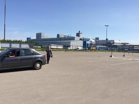 Имущественный комплекс 13000 метров, промзона Парнас, Санкт-Петербург - Фото 3