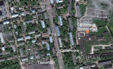 Гараж в Владимирская область, Владимир ул. Чайковского, 34а (22.0 м) - Фото 1