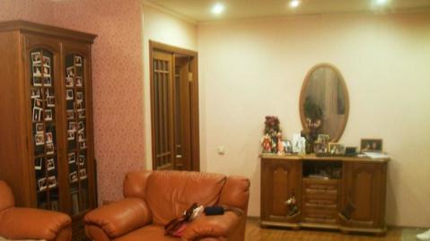 Трехкомнатная квартира в Обнинске - Фото 1