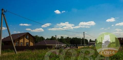 Продажа участка, Зырянка, Тюменский район - Фото 4