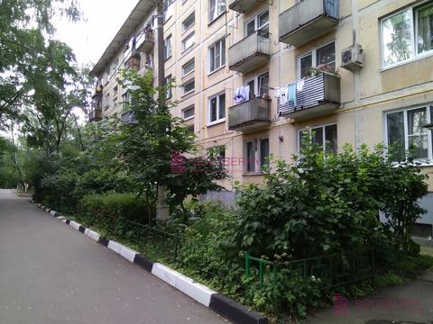 Продается 1-комнатная квартира в поселке Архангельское - Фото 1