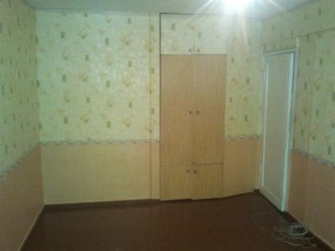 Сдам 1 комнатную на 75 Гвардейской бр, 16 с частью мебели и холодильни - Фото 3