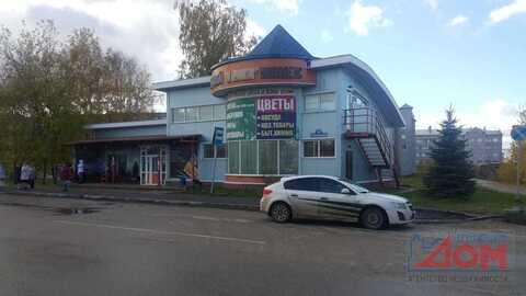 Торговый центр п. Шексна - Фото 2