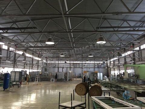 Сдам производственно-складской комплекс - Фото 1