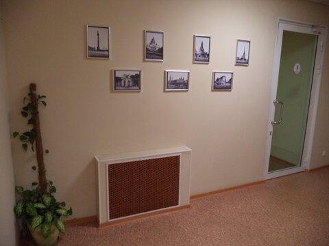 Офисное помещение 133,3 кв.м. - Фото 3