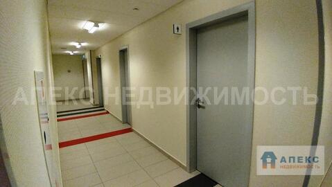 Аренда офиса 142 м2 м. Рязанский проспект в бизнес-центре класса А в . - Фото 5