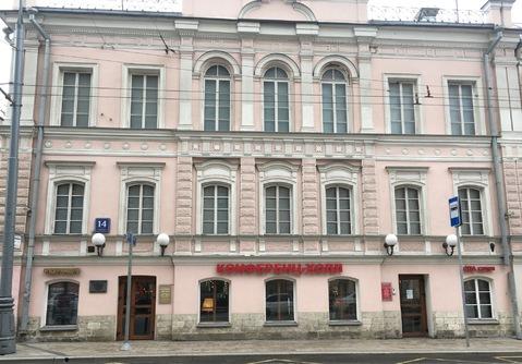 Здание гостиницы 790 кв.м Проспект Мира