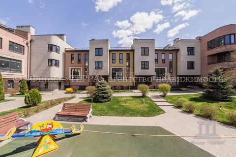 """4-х комнатная квартира в центре ЖК """"Резиденция на Театральной"""" - Фото 2"""