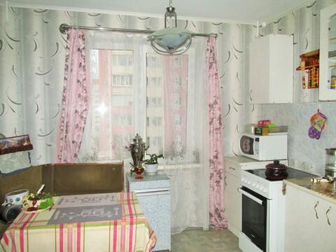 Двухкомнатная квартира 121 серии