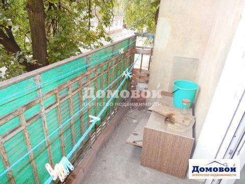 Отличная комната с балконом в центре Серпухов, ул. Советская - Фото 4