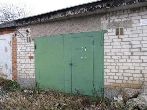 Продажа гаража, Северный, Белгородский район, Ул. Олимпийская - Фото 1