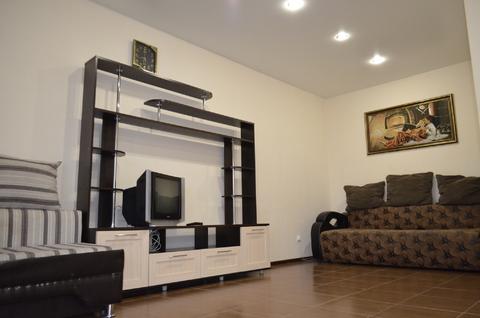 Квартира 58 кв.м. в ЖК Нижняя Лисиха 2 - Фото 2