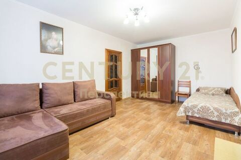 Продажа 1-комнатной квартиры Люберцы 76 на 14 этаже - Фото 1