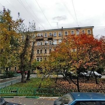 Продажа квартиры, Подсосенский пер. - Фото 1