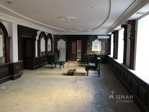 Аренда торгового помещения, Курган, Ул. Красина - Фото 1