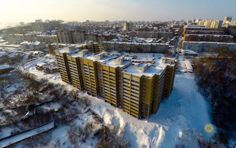 """3-ком квартира в ЖК """"Левино Поле"""" - Фото 2"""