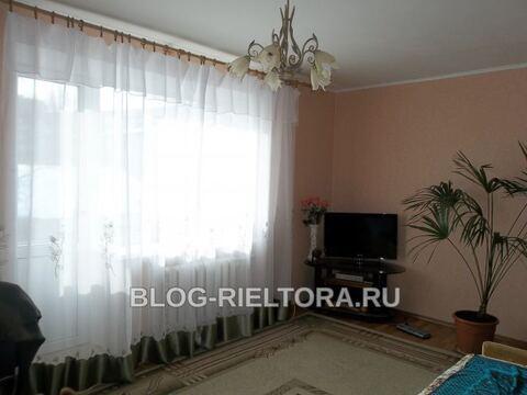 Продажа квартиры, Саратов, Ул. Саперная - Фото 1
