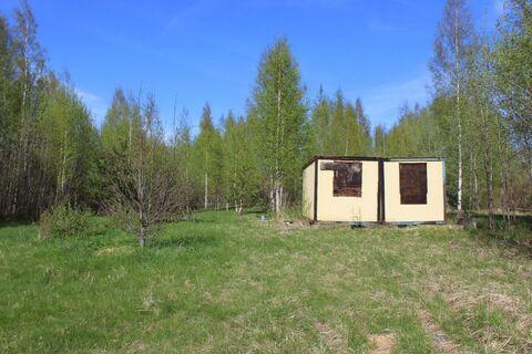 Земельный участок в д. Валяницы - Фото 1