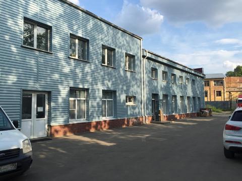Производственно-складская база на Вторчермета - Фото 4