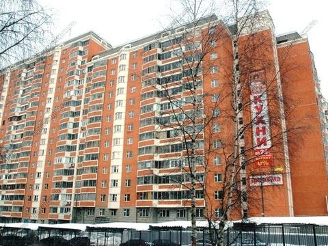 Продажа квартиры, м. Щелковская, Боровское ш. - Фото 3