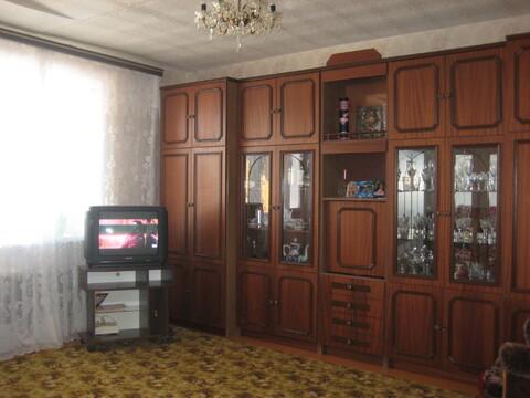3 комн. квартира в с. Бужаниново - Фото 1