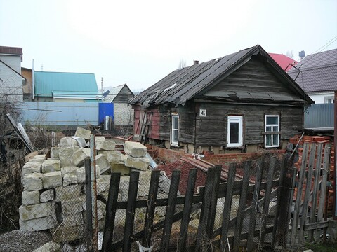 Отдельно стоящий дом на 3,22 сот. ул.1-й Придорожный пр-д, р-н Стрелки - Фото 2