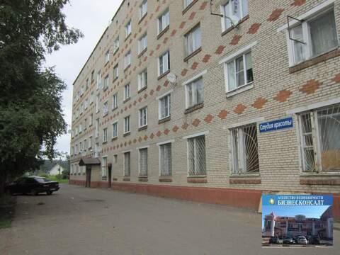 Продам комнату в общежитии в Талдомском р-не, п.Северный. - Фото 1