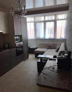 Сдам 1-к квартира, Трубаченко 40 м2, 2/4 эт. - Фото 1