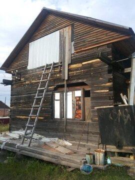 Продажа дома, Усть-Илимск, Лиственичная - Фото 4