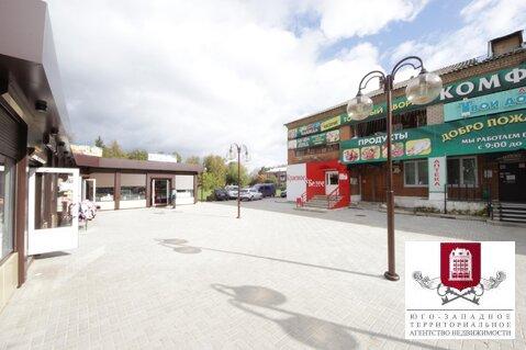 Продается торговый комплекс 827,4 кв.м.с земельным участком 2998 кв.м - Фото 4