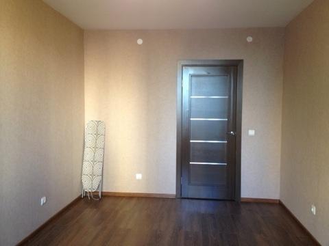 1-к квартира, 34 м2, 5/20 эт. - Фото 4