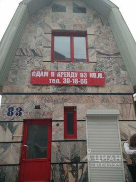 Аренда псн, Томск, Ул. Советская - Фото 1