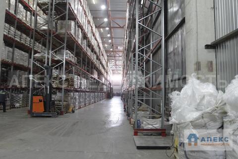 Аренда помещения пл. 10000 м2 под склад, , склад ответственного . - Фото 2