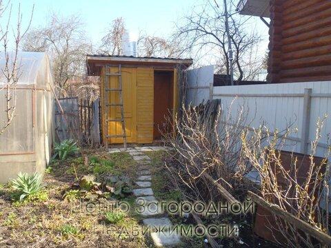 Дом, Щелковское ш, 25 км от МКАД, Свердловский пгт (Щелковский р-н), . - Фото 5