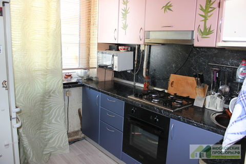 Продается квартира г Москва, поселение Вороновское, поселок лмс, . - Фото 5