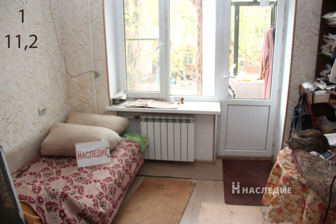 Продается 1-к квартира Кулагина - Фото 1