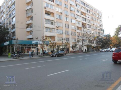 1 комнатная квартира в самом центре города Ростова-на-Дону Б. Садовая - Фото 1