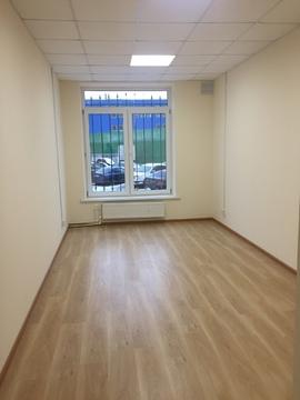 Сдается офисное помещение 200 кв.м с отдельным входом. - Фото 4