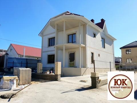 Большй дом для большой семьи 250 м2 Анапа (Анапская) - Фото 1