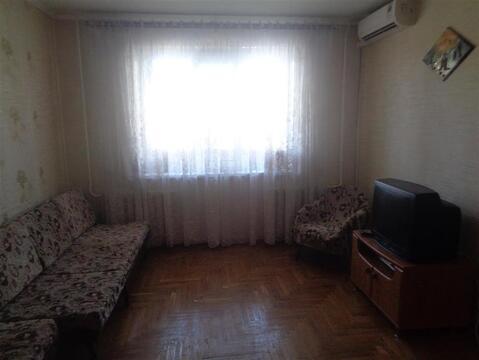 Улица Барашева 5; 3-комнатная квартира стоимостью 17000 в месяц . - Фото 4
