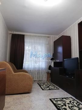 Свободная продажа. выделенная комната в двух комнатной квартире со св - Фото 3