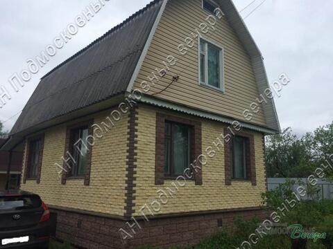 Ленинградское ш. 75 км от МКАД, Ямуга, Дача 85 кв. м - Фото 2