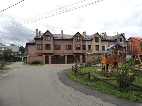 Сдам Дом 303 кв.м в г.Мытищи, ул.Бакунинская - Фото 2