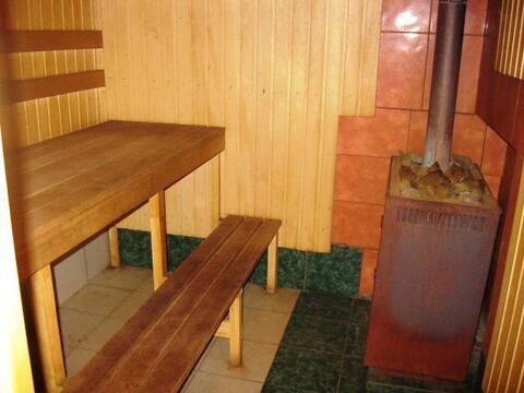 Отличный дом с баней со всеми удобствами в Советском раойне. - Фото 3