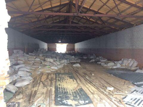 Продажа производственного помещения, Медведевский район - Фото 2